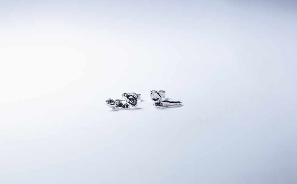 Small Guitar Distortion Studs 1a