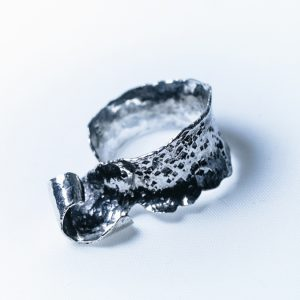 Oak Leaf Rings