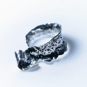 Oak Leaf Rings