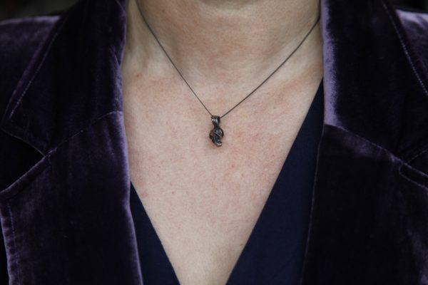 Fine Silver Chain Necklace
